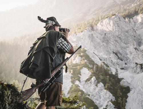 Das Handwerk des Jägers